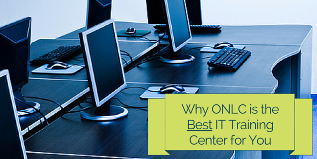 4-reasons-onlc-the-best-it-training-center-for-you-onlc