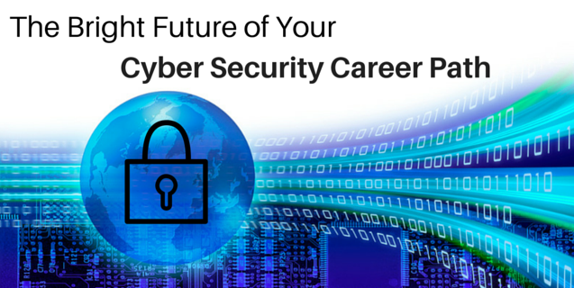 Why a Career in Information Security is a Good Idea | ONLC