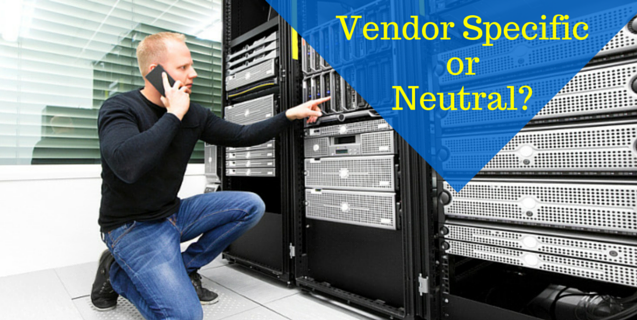 vendor-specific-vendor-neutral-onlc