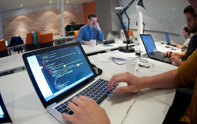 Fun Facts about Software Developers ONLC Training Centers