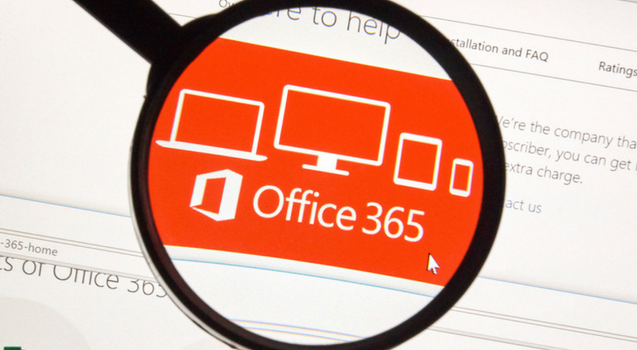 Office 365 Features ONLC Training Centers