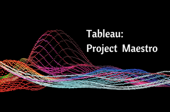 Tableau Data Preparation - What is Project Maestro? ONLC Training Centers