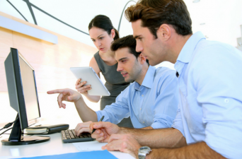 Why Project Managers are in High Demand ONLC Training Centers