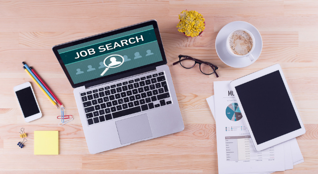 Tips for Searching for IT Jobs Online | ONLC