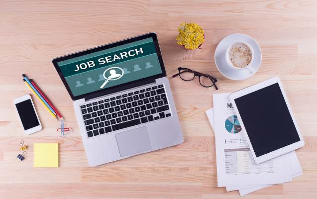 Tips for Searching for IT Jobs Online ONLC Training Centers