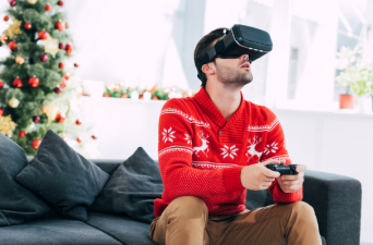 The 12 Days of Christmas - A Techie Gift Guide ONLC Training Centers