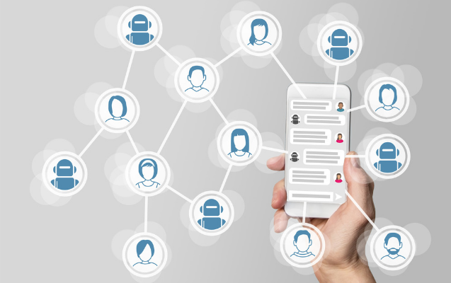 The Pros and Cons of Chatbots for Business ONLC Training Centers