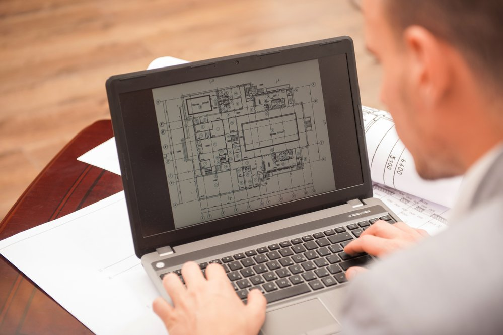 autocad drafting software