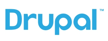 Drupal Logo in Buffalo, New York