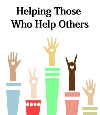 ONLC is Helping Those Who Help Others